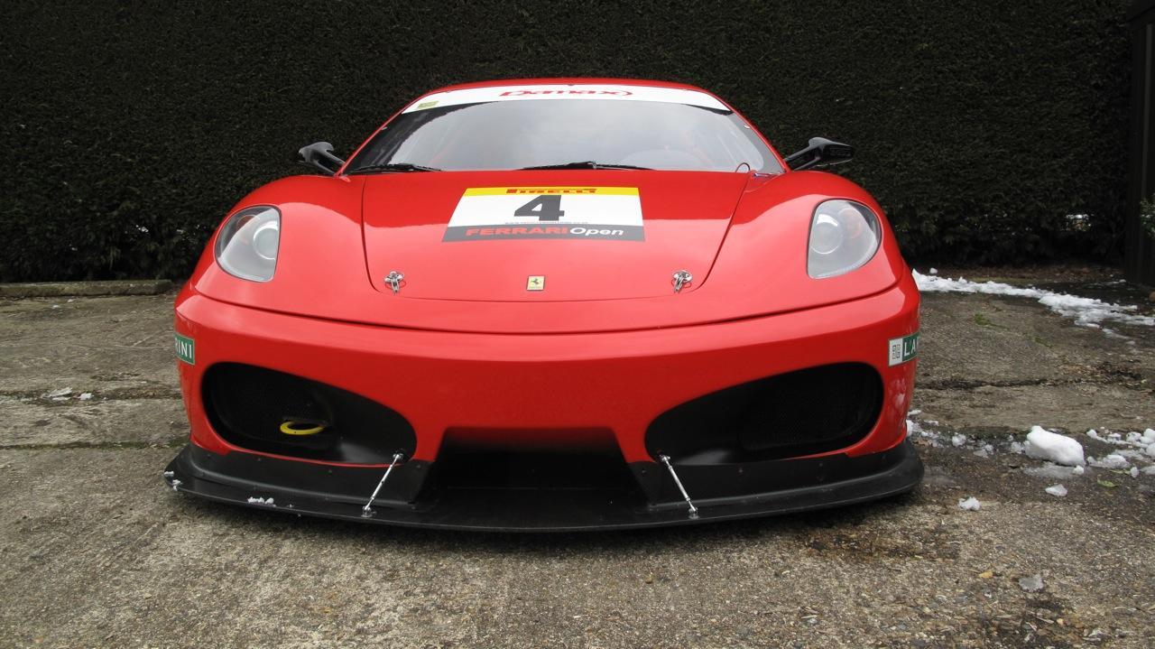2007 Ferrari 430 Challenge #4
