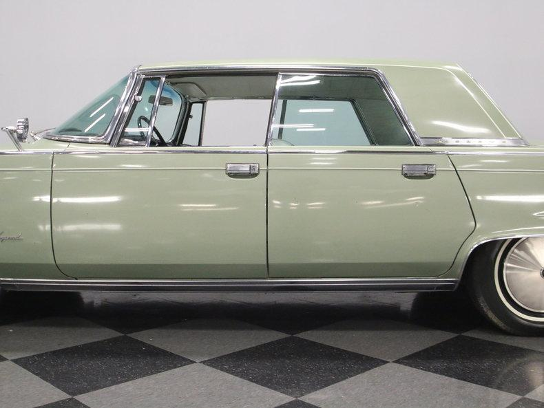 1964 Chrysler Imperial Crown #11