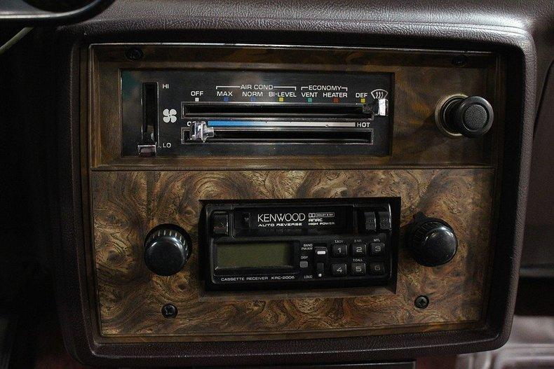 1985 Chevrolet El Camino #42