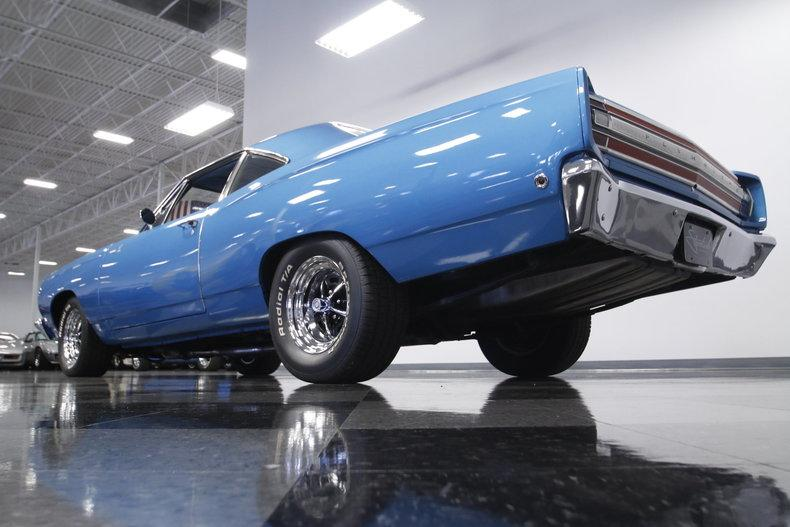 1968 Plymouth Road Runner #14