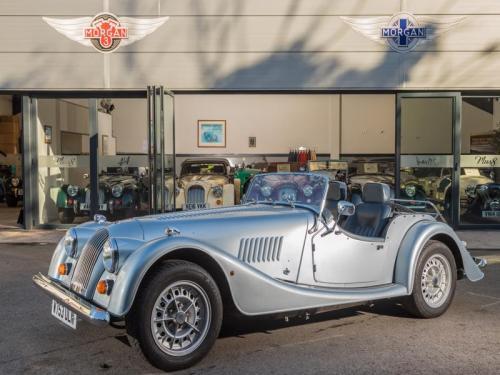 Classic Morgan Cars For Sale Autoclassics Com