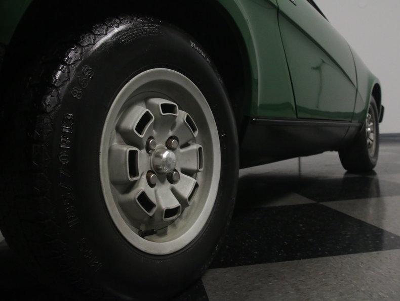 1980 Triumph TR7 #32