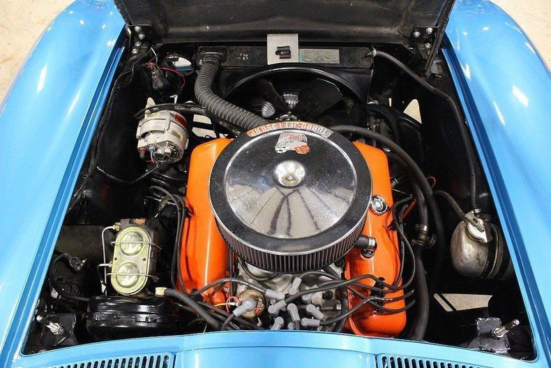 1965 Chevrolet Corvette #18
