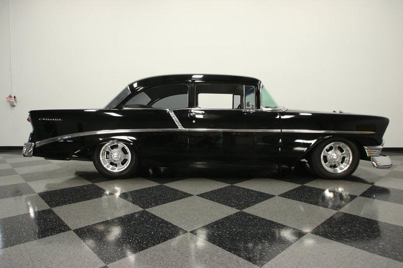 1956 Chevrolet Delray 210 Del Ray #21