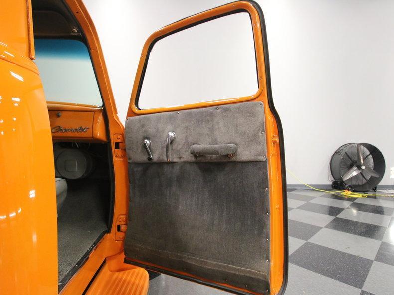 1954 Chevrolet 3100 #37