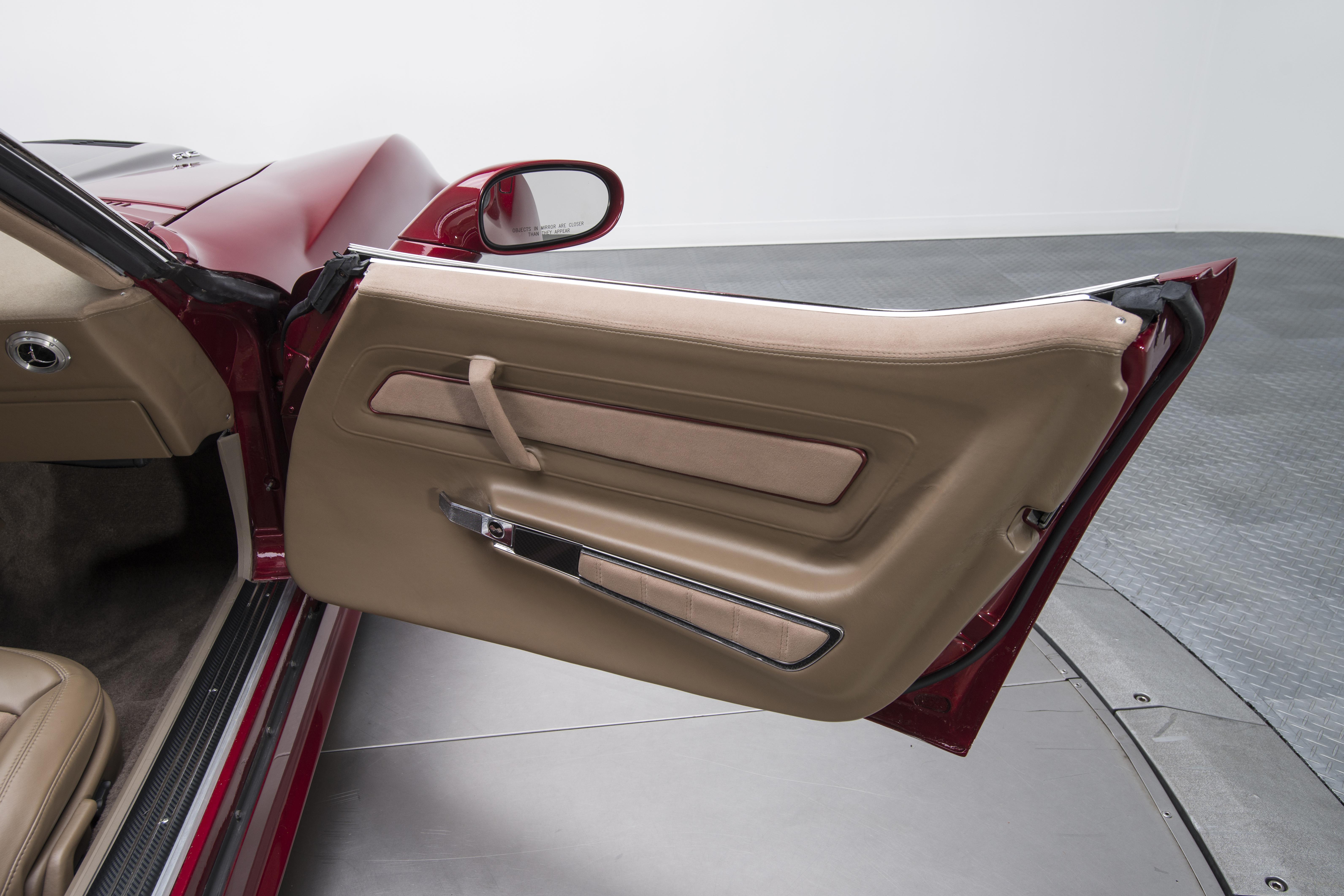 1972 Chevrolet Corvette1972 Chevrolet Corvette #58