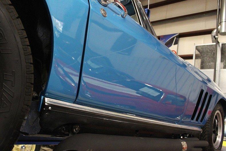 1965 Chevrolet Corvette #86