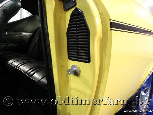 Chevrolet Chevelle Malibu SS396 '69 #45