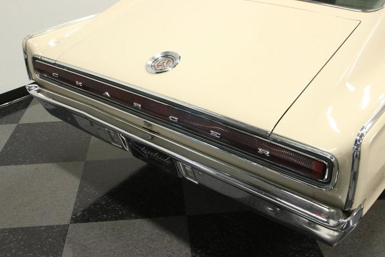 1966 Dodge Charger #19