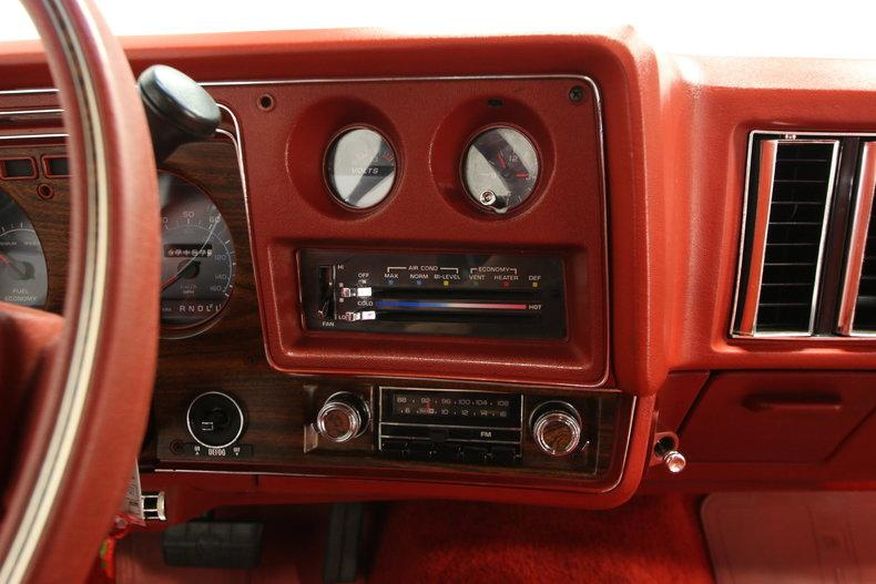 1977 Chevrolet Monte Carlo Landau #40