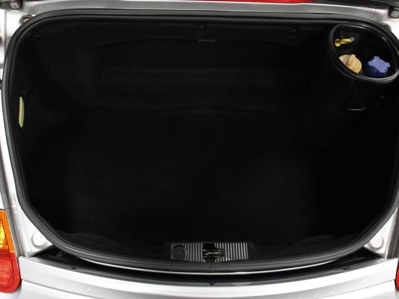 2002 Porsche Boxster #2