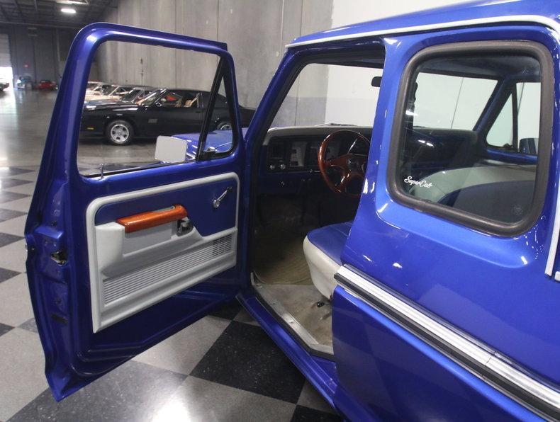 1979 Ford F-250 Custom #36