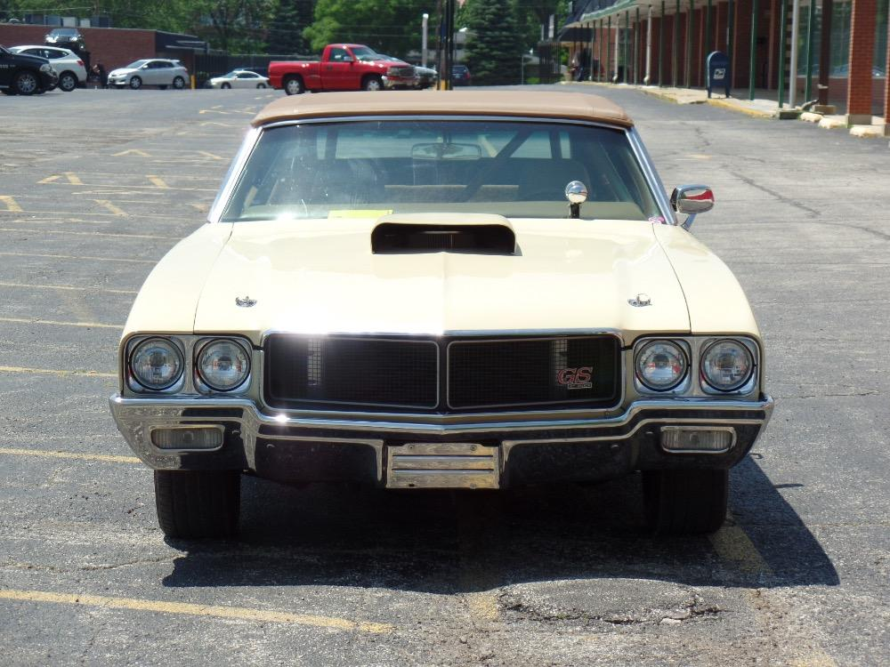 1970 Buick GS 10 SECOND PROVEN MACHINE--SEE VIDEO Stock # 28455CVO for sale near Mundelein, IL | IL Buick Dealer #3