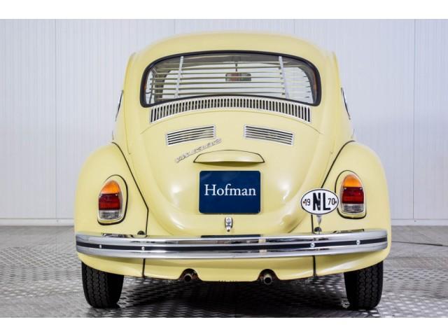 Volkswagen Kever 1302 #3