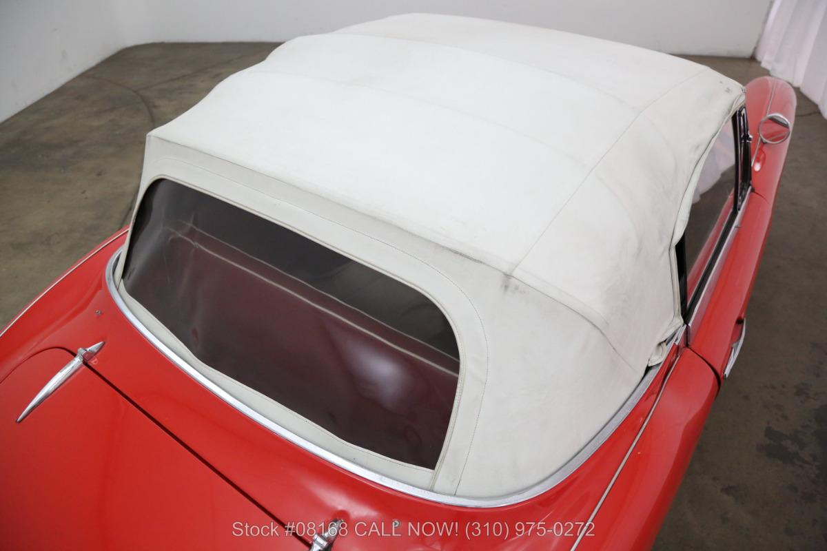 1963 Austin-Healey 3000 BJ7 #27