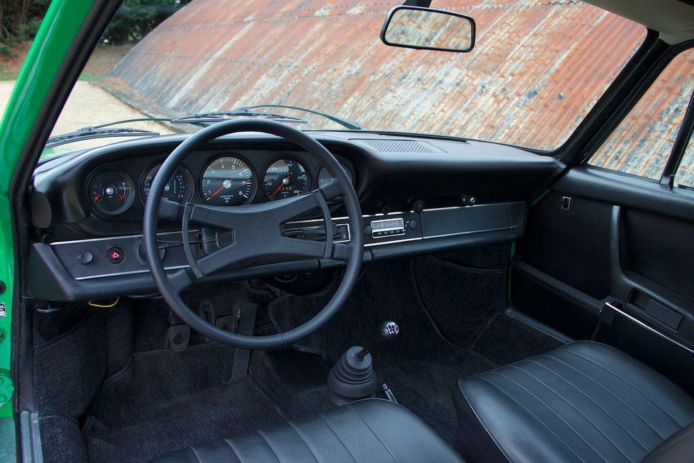 Porsche  1972 #9
