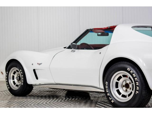 Chevrolet Corvette C3 T-Top Targa #55