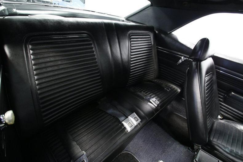 1969 Chevrolet Camaro #42