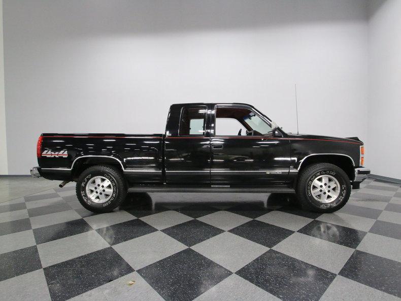 1991 Chevrolet C/K 1500 #22