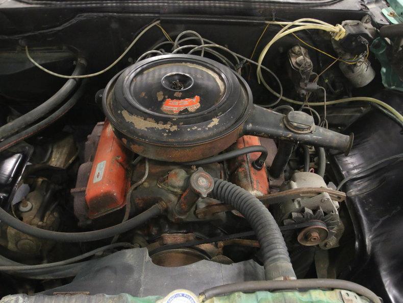 1968 Chevrolet Impala #2