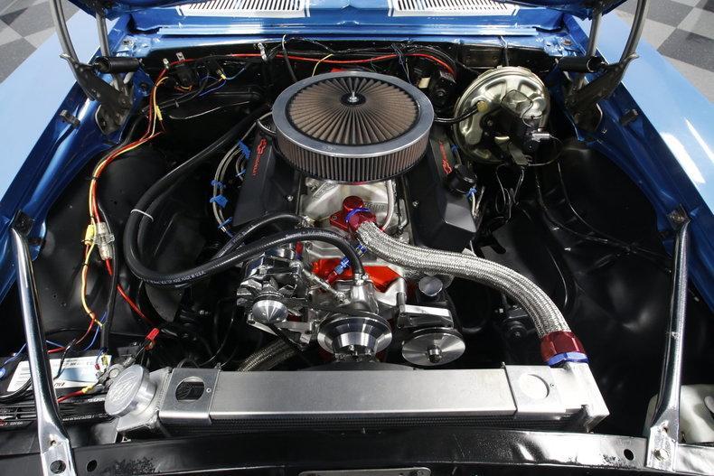 1969 Chevrolet Camaro #2