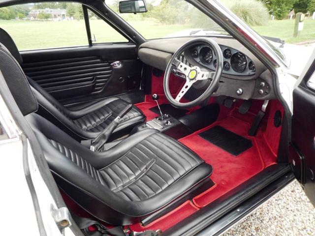 Ferrari Dino 246 GT - 1 Owner from New #6