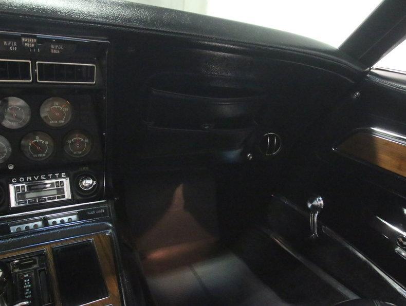 1970 Chevrolet Corvette #53