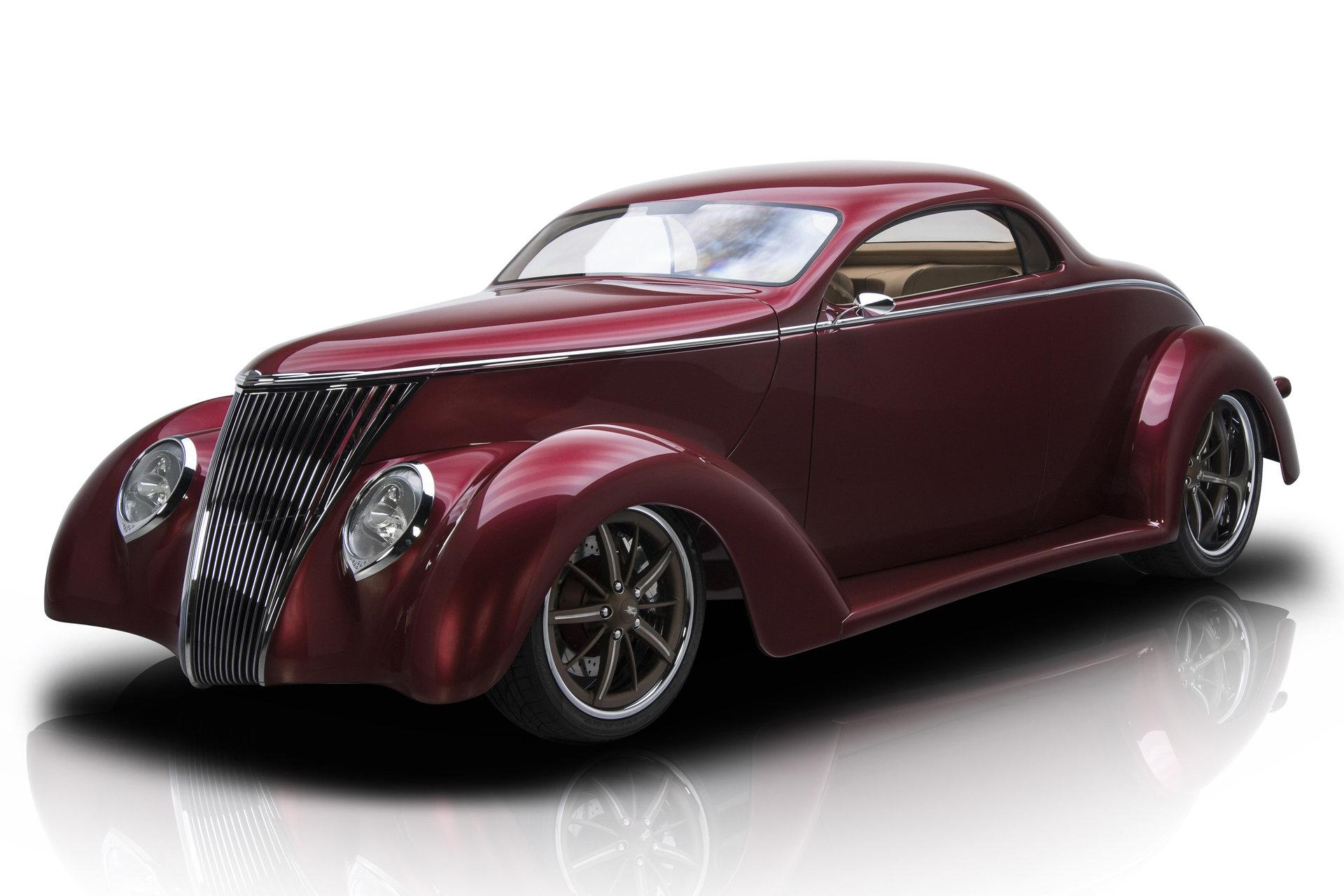 Classic Cars For Sale 1942 Chrysler New Yorker Convertible