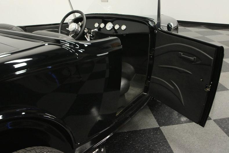 1932 Ford Highboy Roadster #47