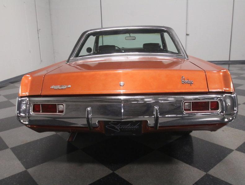 1970 Dodge Dart Swinger #16