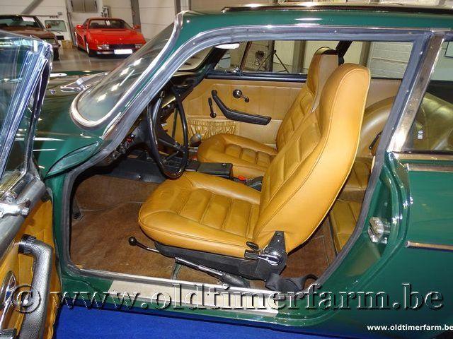 Volvo P1800 ES '73 #63