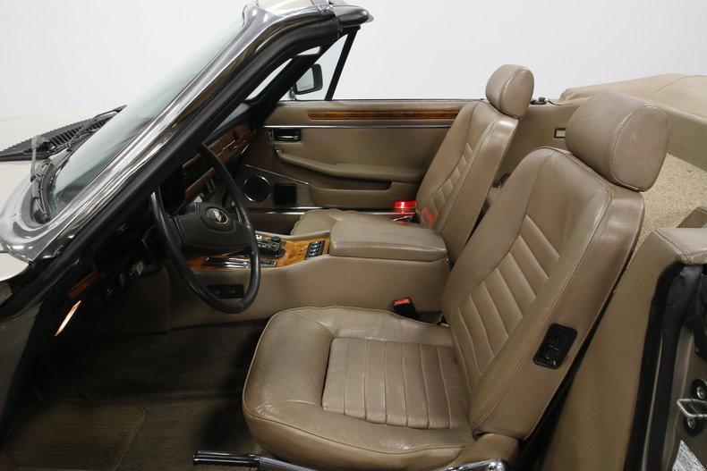 1988 Jaguar XJS V12 #3
