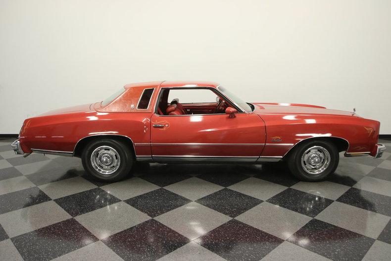 1977 Chevrolet Monte Carlo Landau #21