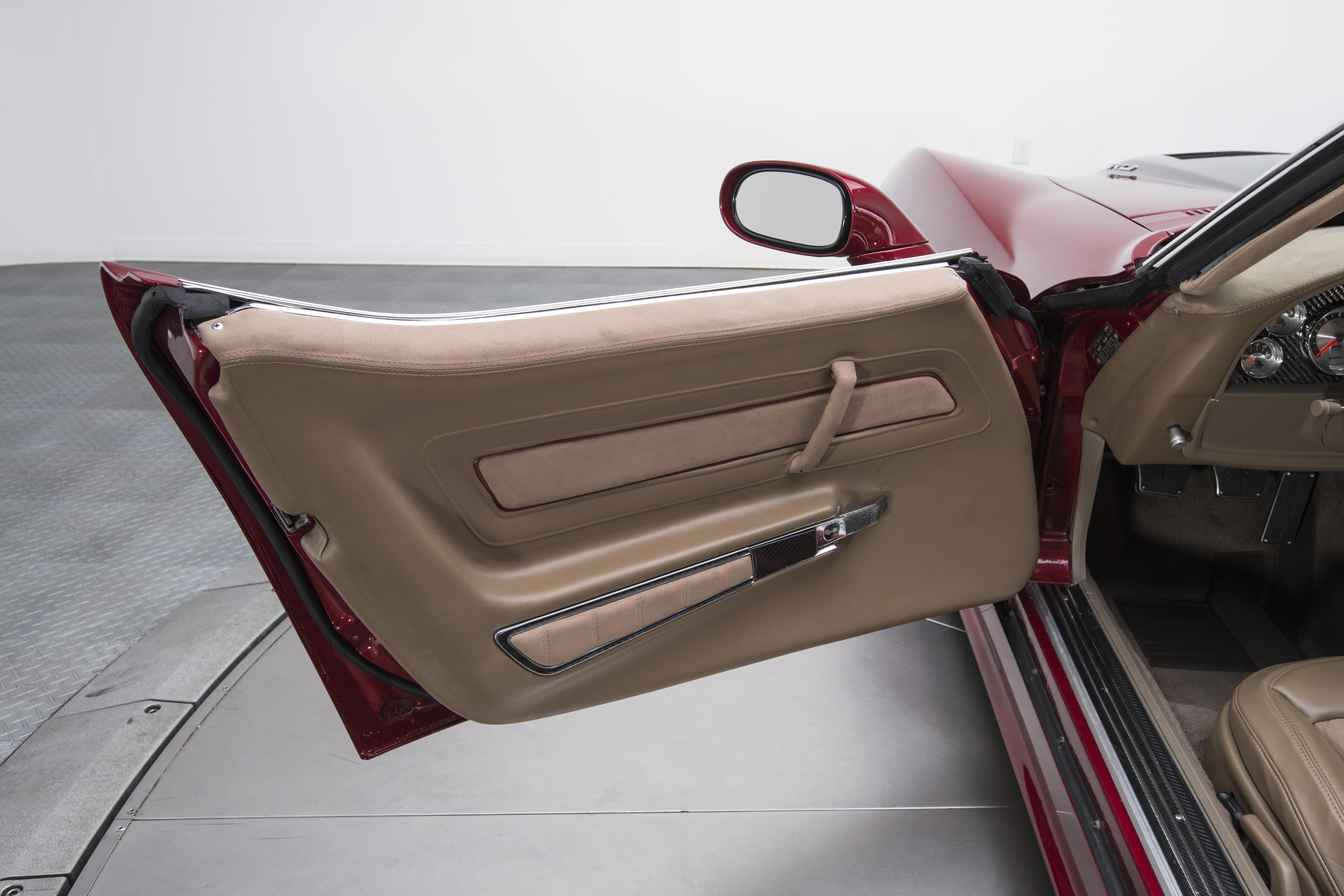 1972 Chevrolet Corvette1972 Chevrolet Corvette #42