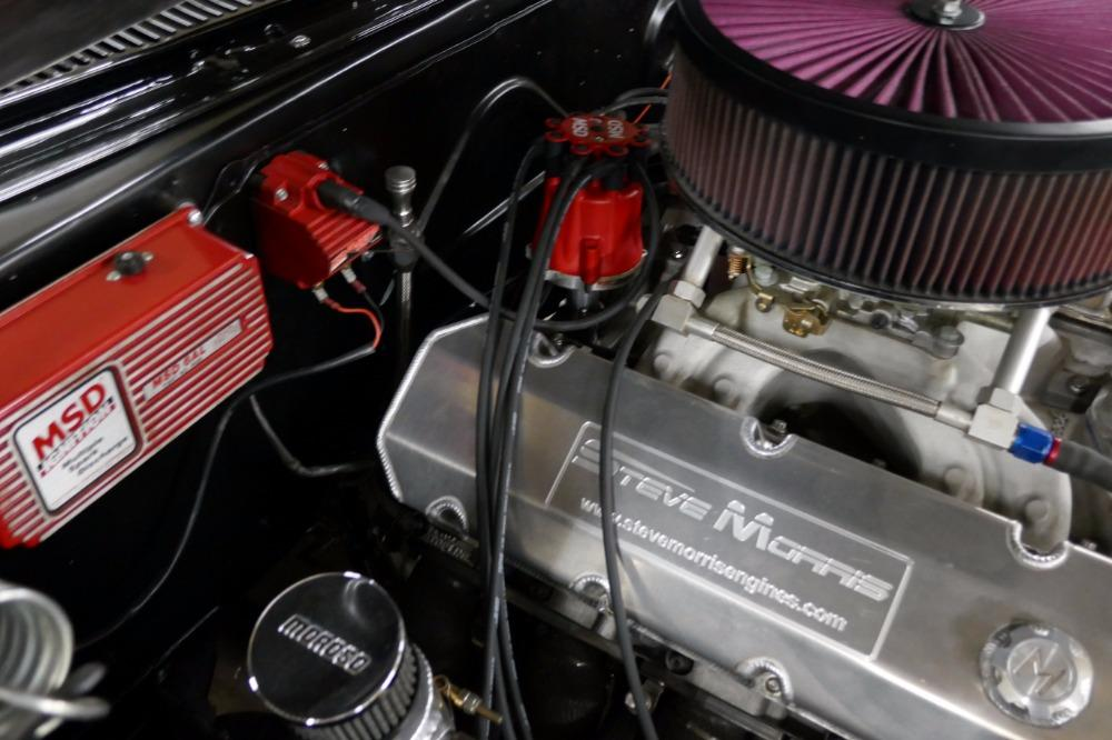 1966 Chevrolet Bel Air -POWERFUL 540 V8/ TH400 AUTOMATIC- DANA REAR- SEE VIDEO Stock # 540ILKF for sale near Mundelein, IL | IL Chevrolet Dealer #38