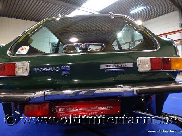 Volvo P1800 ES '73 #26