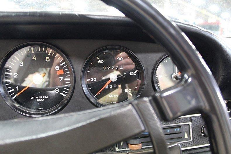 1969 Porsche 911 T #58
