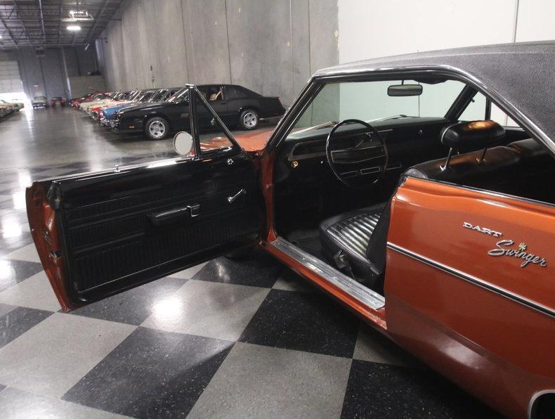 1970 Dodge Dart Swinger #36