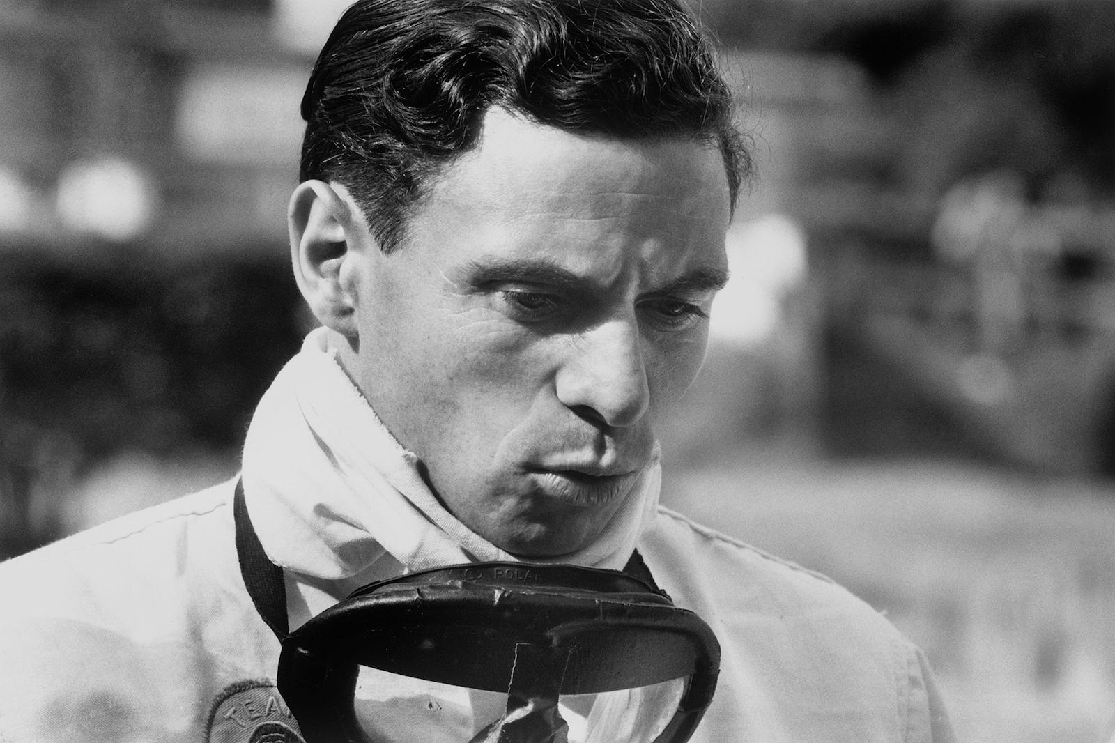 Jim Clark – 'The standard by which all others must be judged'