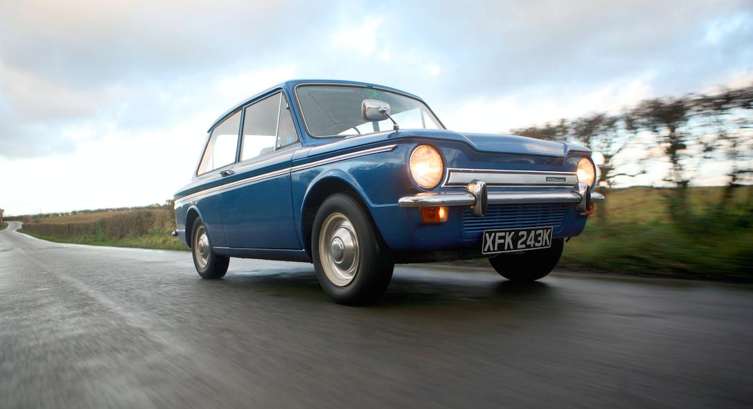 Hillman Imp Buying Guide