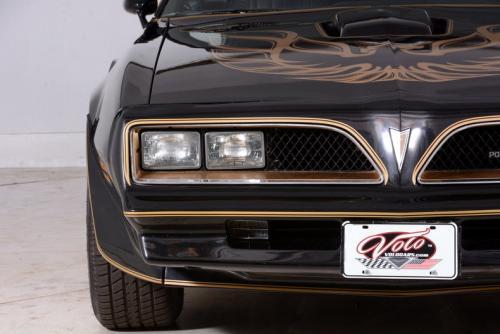 Classifieds Hero: Pontiac Trans Am 'Bandit'