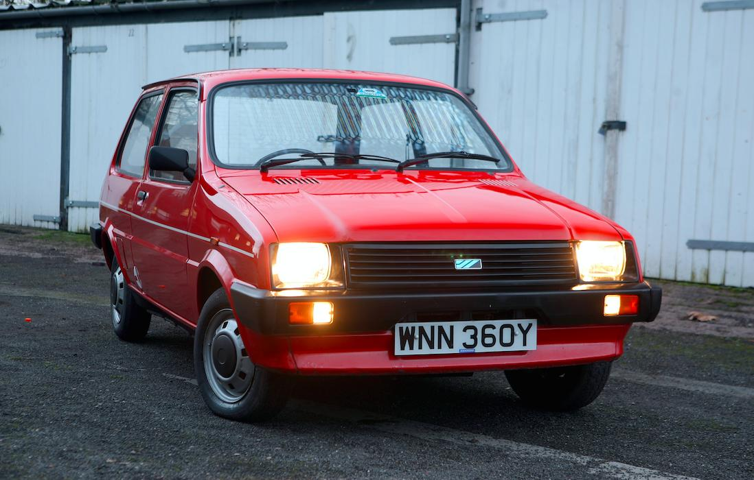 Revisiting the Austin Metro