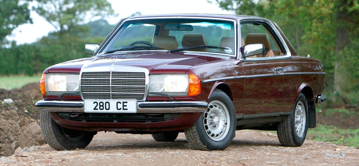 Mercedes w123 buying guide for Mercedes benz c123 for sale