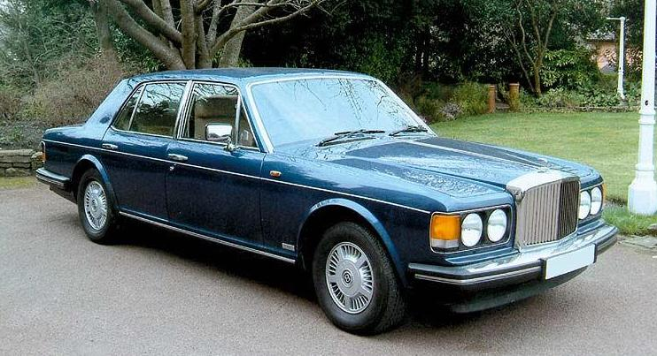 1980-1992 Bentley Mulsanne Buying Guide