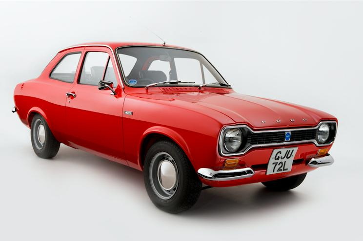Ford Escort Mk1 Buying Guide