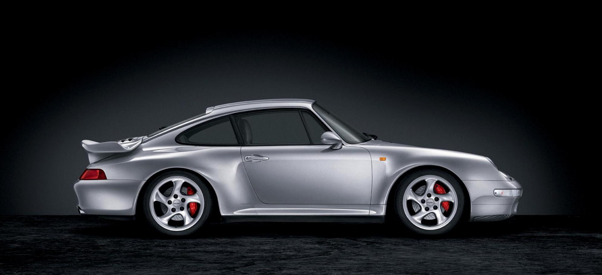 Porsche 993 Buying Guide