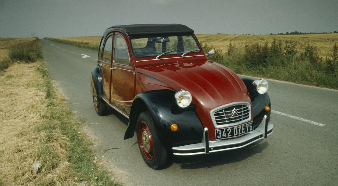 Citroën 2CV Buying Guide