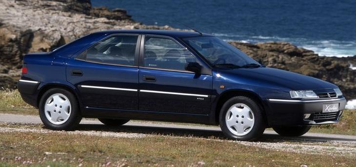 Citroën Xantia Buying Guide