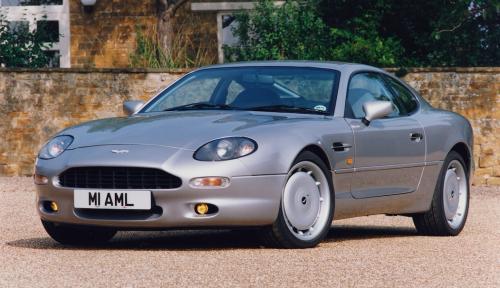 Classic Cars For Sale Aston Martin Db Autoclassicscom - Aston martin db 7 for sale
