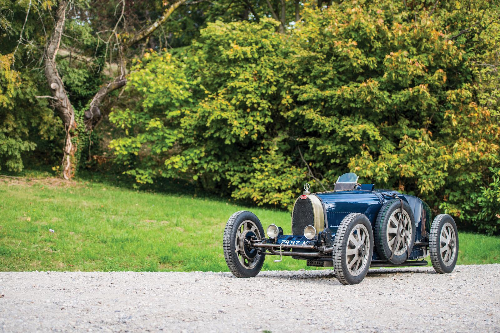 RM to auction Type 35 and MC12 without reserve